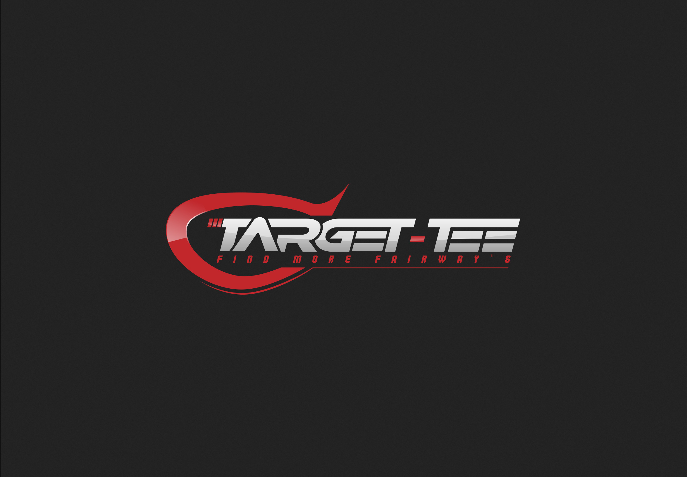 Logo Design by olii - Entry No. 132 in the Logo Design Contest Imaginative Logo Design for TARGET-TEE.