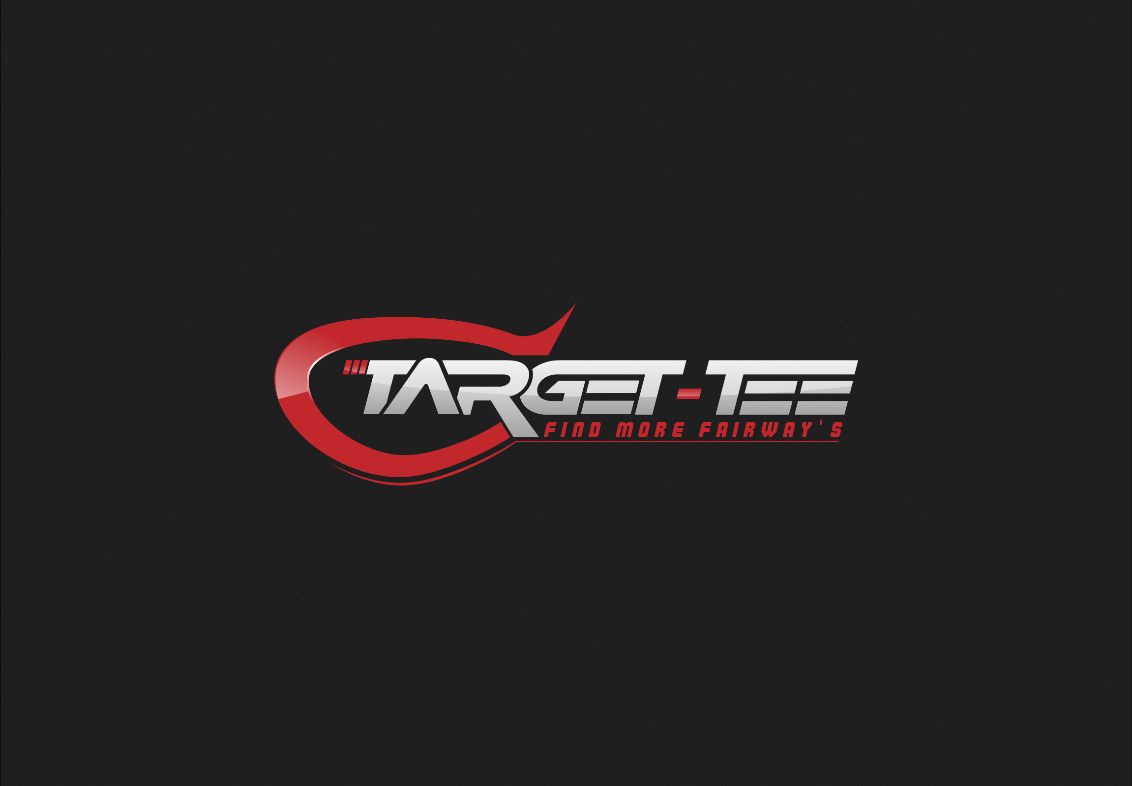 Logo Design by olii - Entry No. 133 in the Logo Design Contest Imaginative Logo Design for TARGET-TEE.