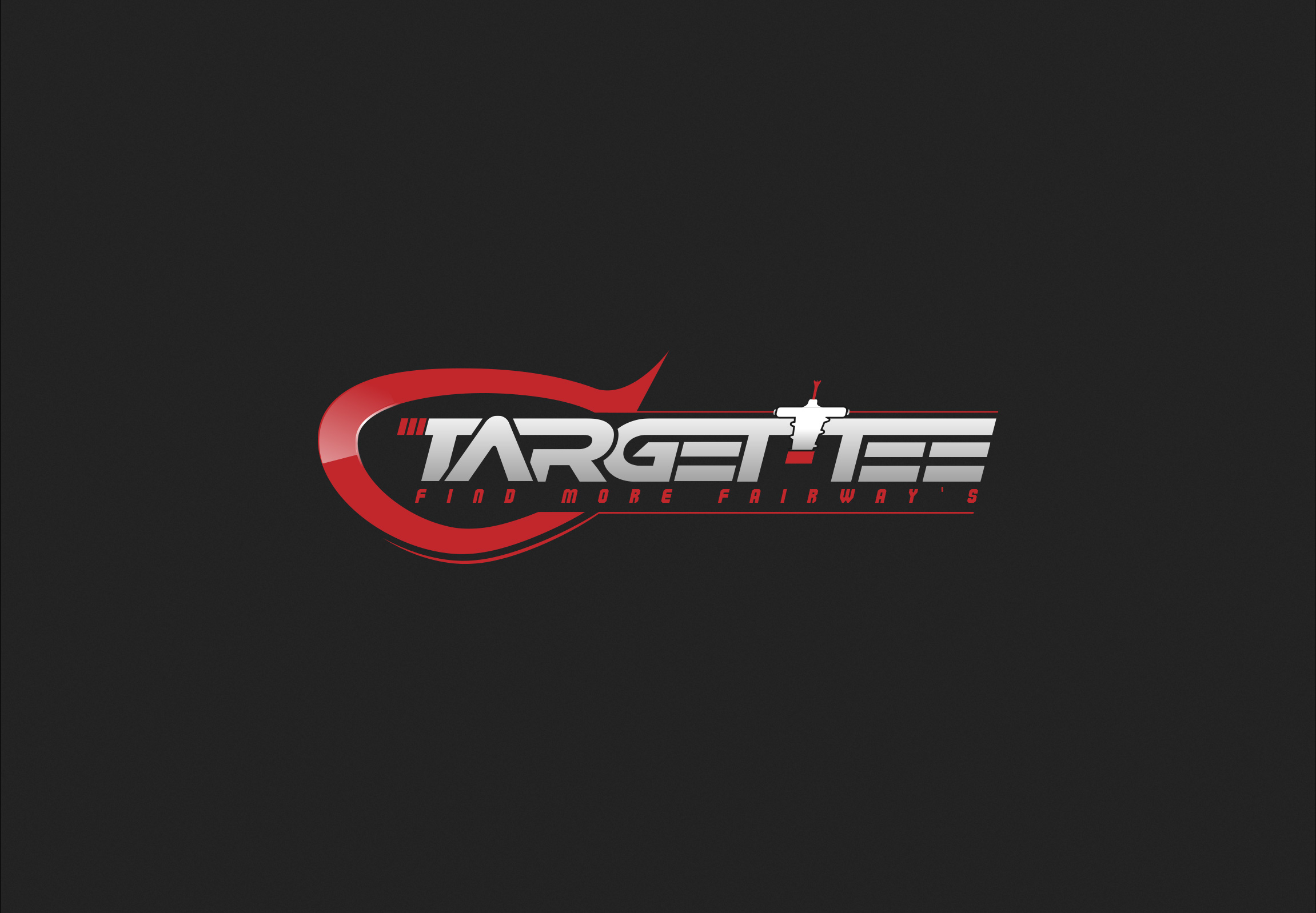 Logo Design by olii - Entry No. 134 in the Logo Design Contest Imaginative Logo Design for TARGET-TEE.