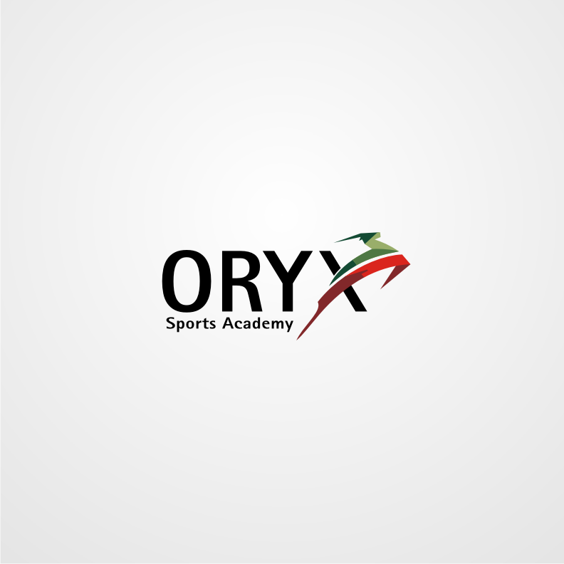 Logo Design by graphicleaf - Entry No. 123 in the Logo Design Contest New Logo Design for Oryx Sports Academy.