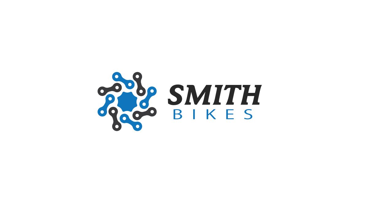 Logo Design by danelav - Entry No. 114 in the Logo Design Contest Fun Logo Design for SMITH BIKES.