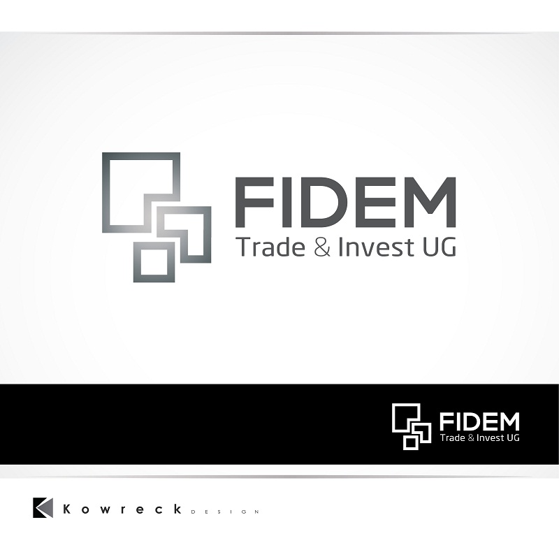 Logo Design by kowreck - Entry No. 201 in the Logo Design Contest Professional Logo Design for FIDEM Trade & Invest UG.