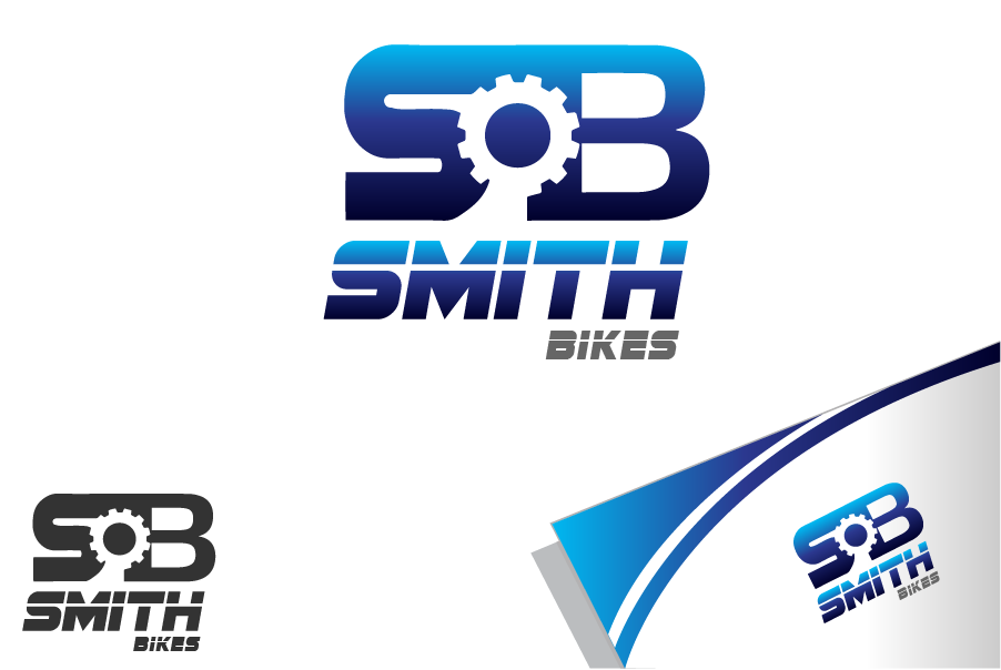 Logo Design by Private User - Entry No. 116 in the Logo Design Contest Fun Logo Design for SMITH BIKES.