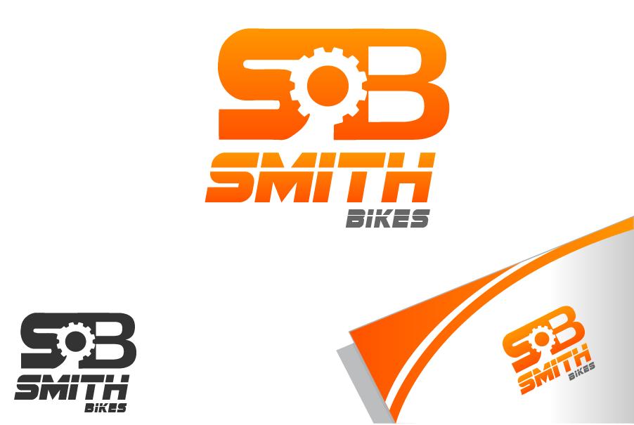 Logo Design by Private User - Entry No. 117 in the Logo Design Contest Fun Logo Design for SMITH BIKES.
