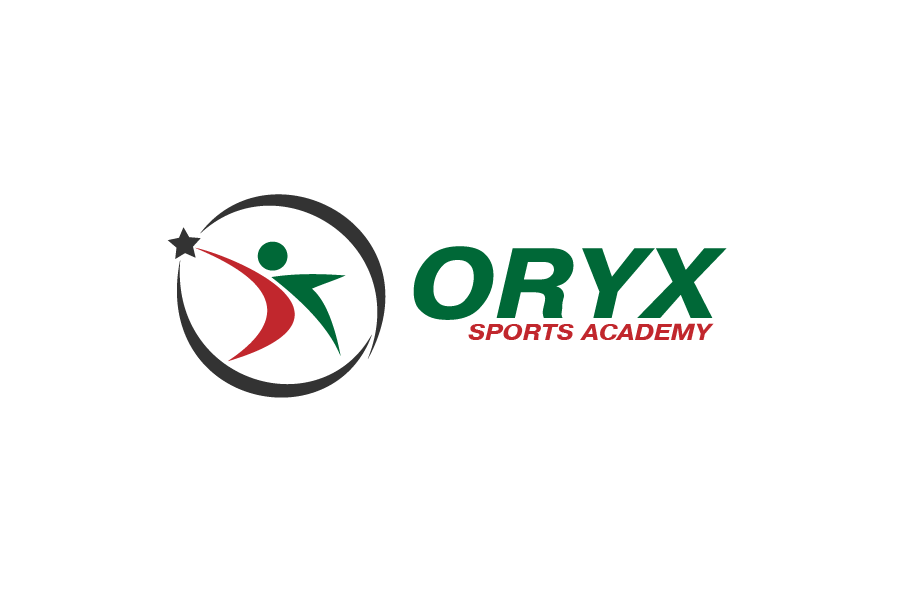 Logo Design by brands_in - Entry No. 131 in the Logo Design Contest New Logo Design for Oryx Sports Academy.