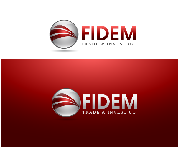 Logo Design by Private User - Entry No. 224 in the Logo Design Contest Professional Logo Design for FIDEM Trade & Invest UG.