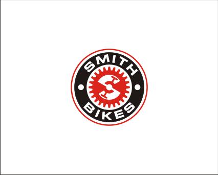 Logo Design by Armada Jamaluddin - Entry No. 121 in the Logo Design Contest Fun Logo Design for SMITH BIKES.