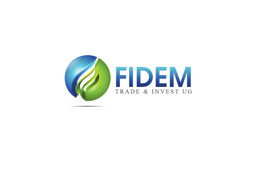Logo Design by Private User - Entry No. 227 in the Logo Design Contest Professional Logo Design for FIDEM Trade & Invest UG.