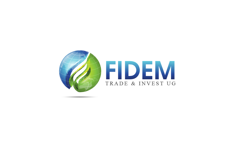 Logo Design by Private User - Entry No. 228 in the Logo Design Contest Professional Logo Design for FIDEM Trade & Invest UG.
