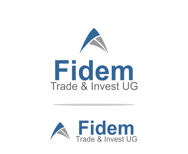Logo Design by Agus Martoyo - Entry No. 231 in the Logo Design Contest Professional Logo Design for FIDEM Trade & Invest UG.