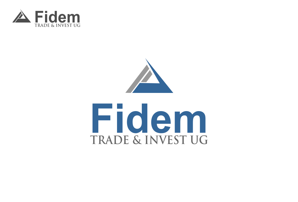 Logo Design by Agus Martoyo - Entry No. 239 in the Logo Design Contest Professional Logo Design for FIDEM Trade & Invest UG.