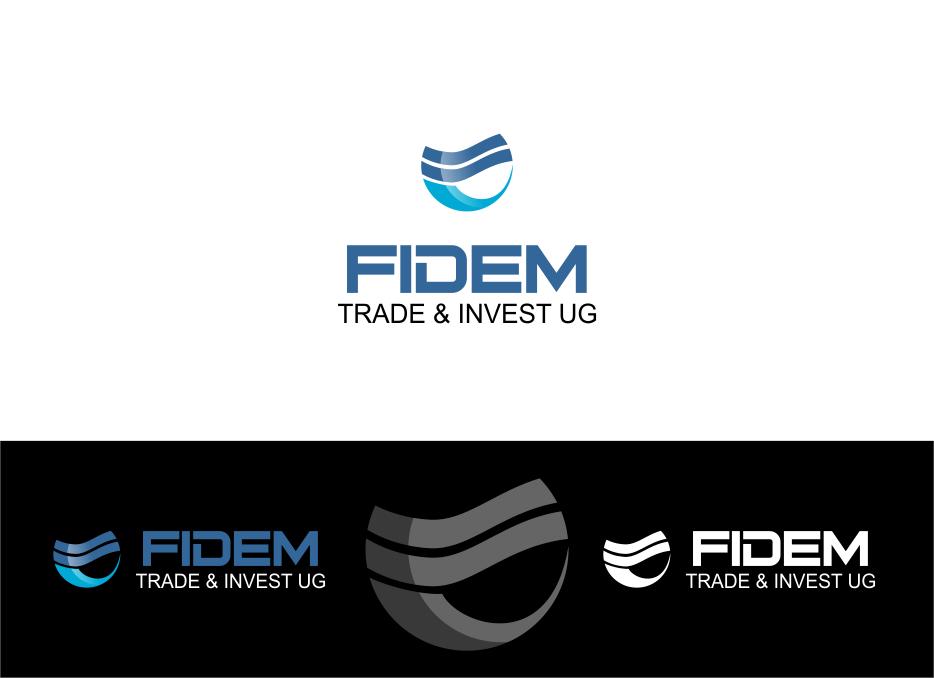 Logo Design by Agus Martoyo - Entry No. 240 in the Logo Design Contest Professional Logo Design for FIDEM Trade & Invest UG.