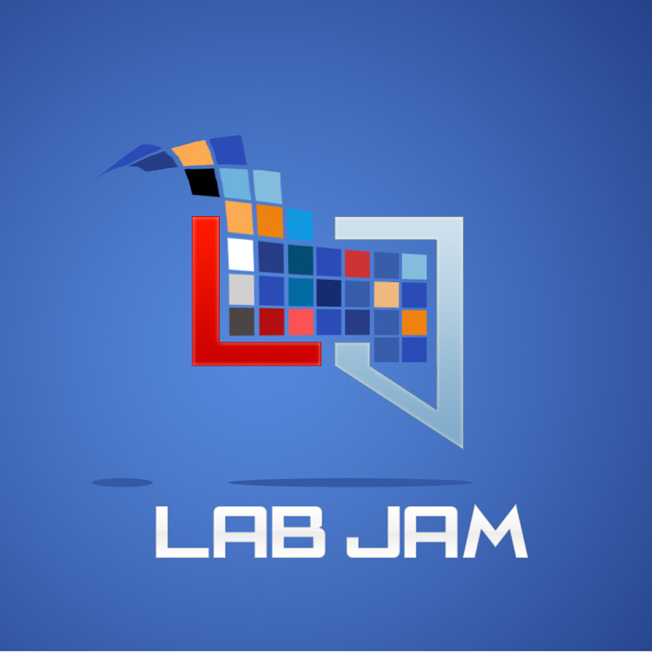 Logo Design by unsigned - Entry No. 178 in the Logo Design Contest Labjam.