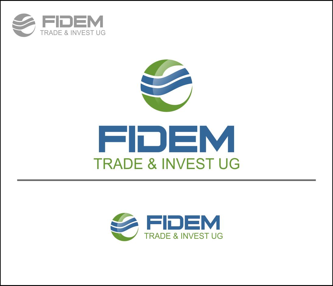 Logo Design by Agus Martoyo - Entry No. 241 in the Logo Design Contest Professional Logo Design for FIDEM Trade & Invest UG.