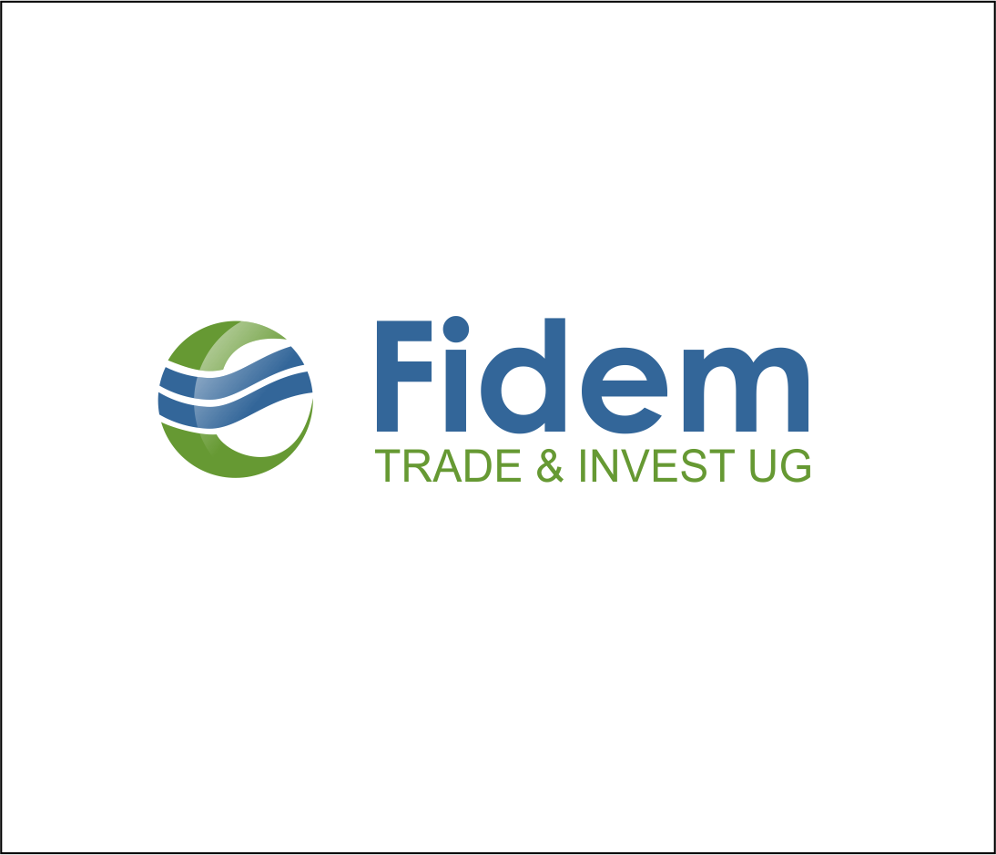 Logo Design by Agus Martoyo - Entry No. 243 in the Logo Design Contest Professional Logo Design for FIDEM Trade & Invest UG.