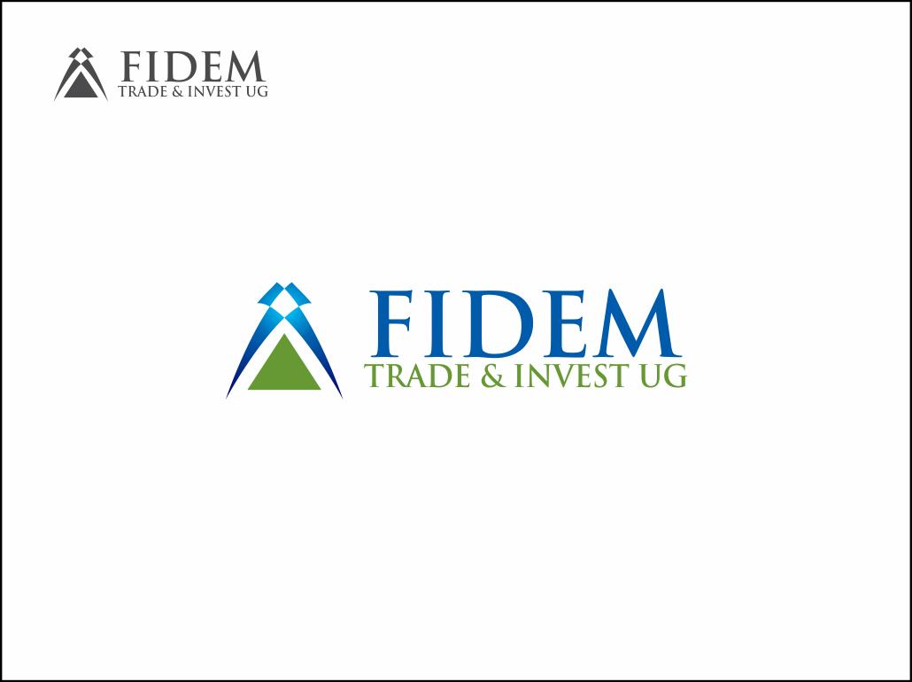 Logo Design by Agus Martoyo - Entry No. 247 in the Logo Design Contest Professional Logo Design for FIDEM Trade & Invest UG.