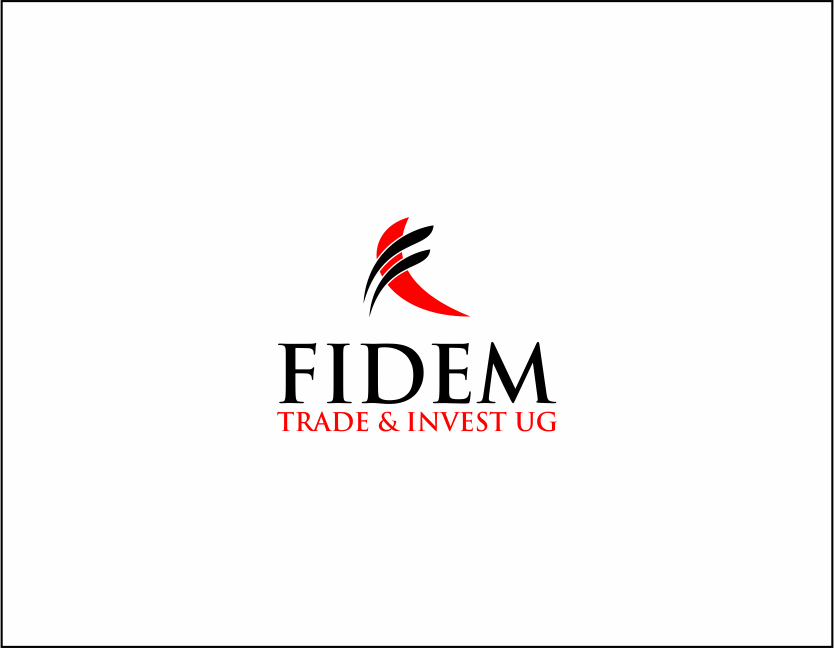 Logo Design by Agus Martoyo - Entry No. 251 in the Logo Design Contest Professional Logo Design for FIDEM Trade & Invest UG.