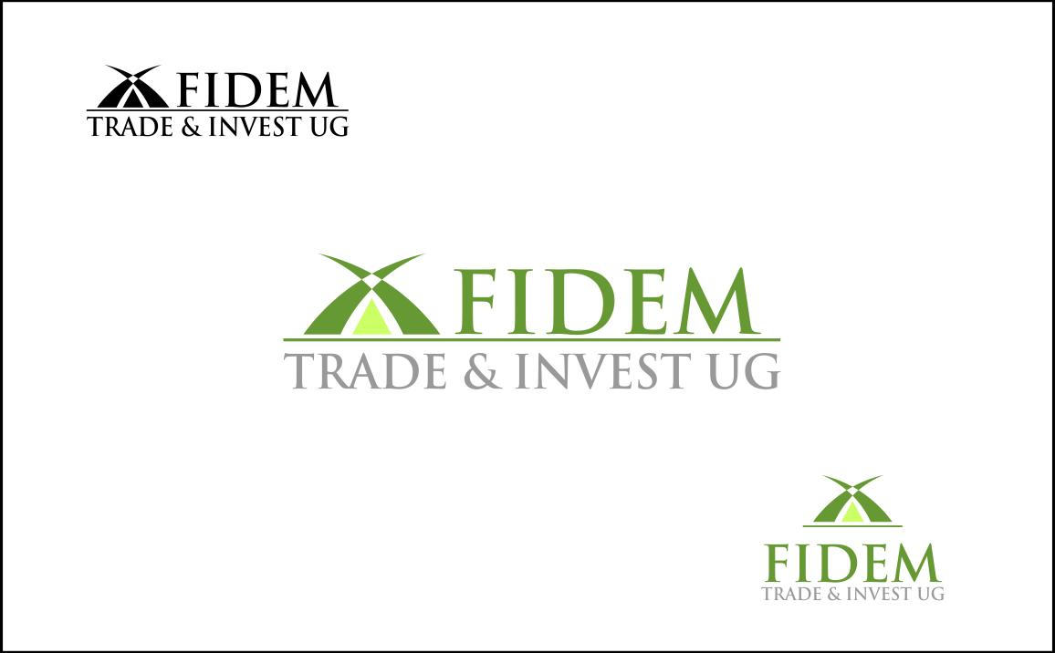 Logo Design by Agus Martoyo - Entry No. 253 in the Logo Design Contest Professional Logo Design for FIDEM Trade & Invest UG.