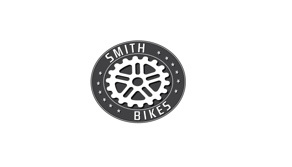 Logo Design by danelav - Entry No. 136 in the Logo Design Contest Fun Logo Design for SMITH BIKES.