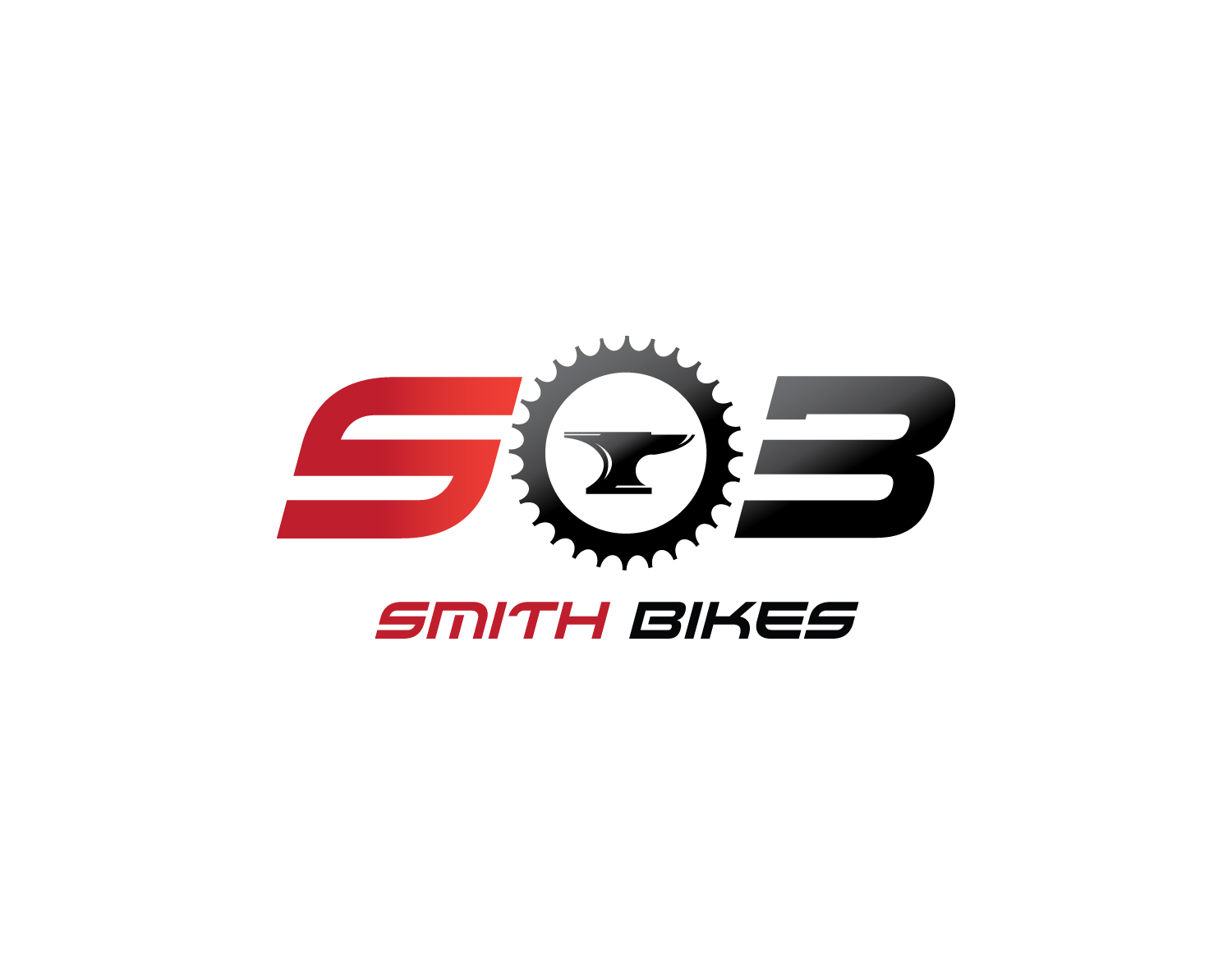 Logo Design by rA - Entry No. 138 in the Logo Design Contest Fun Logo Design for SMITH BIKES.