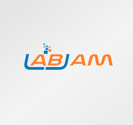 Logo Design by profahmed - Entry No. 181 in the Logo Design Contest Labjam.