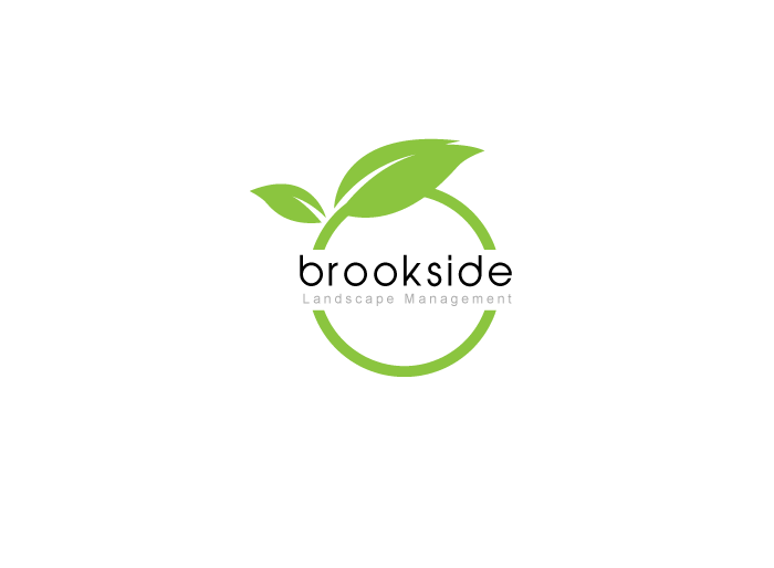 Logo Design by Jan Chua - Entry No. 59 in the Logo Design Contest New Logo Design for Brookside Landscape Management.