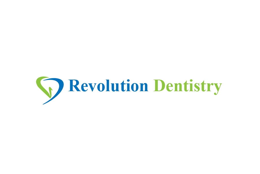 Logo Design by brands_in - Entry No. 5 in the Logo Design Contest Artistic Logo Design for Revolution Dentistry.