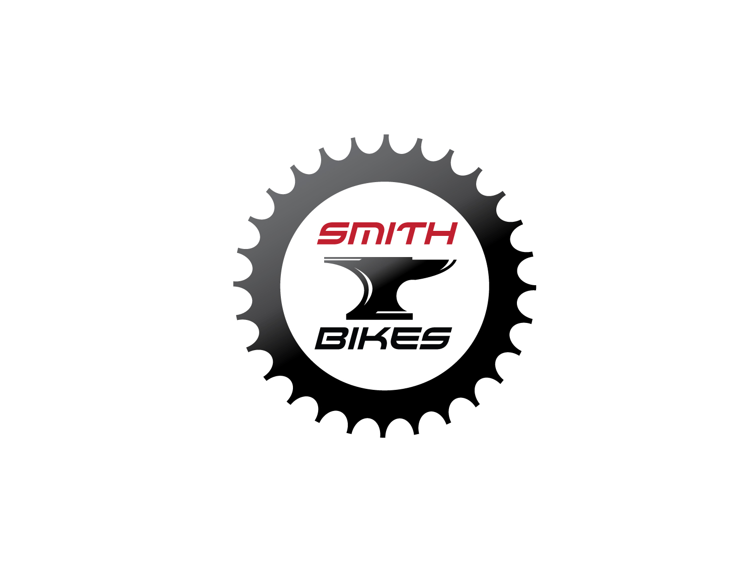 Logo Design by rA - Entry No. 150 in the Logo Design Contest Fun Logo Design for SMITH BIKES.