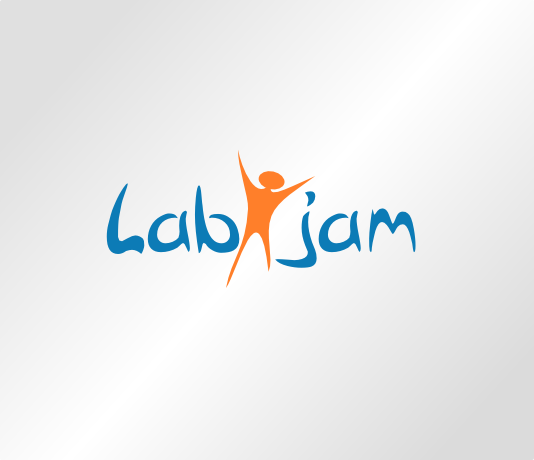 Logo Design by profahmed - Entry No. 186 in the Logo Design Contest Labjam.