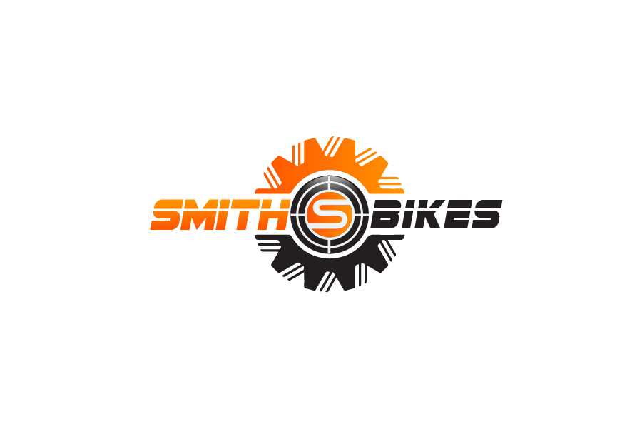 Logo Design by Private User - Entry No. 153 in the Logo Design Contest Fun Logo Design for SMITH BIKES.