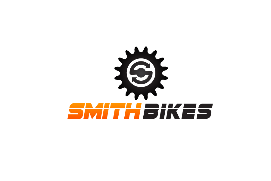 Logo Design by Private User - Entry No. 154 in the Logo Design Contest Fun Logo Design for SMITH BIKES.