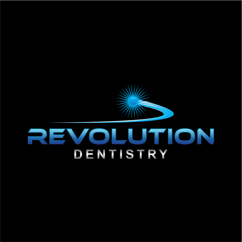 Logo Design by kotakdesign - Entry No. 11 in the Logo Design Contest Artistic Logo Design for Revolution Dentistry.