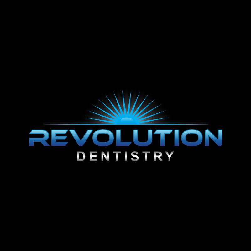 Logo Design by kotakdesign - Entry No. 12 in the Logo Design Contest Artistic Logo Design for Revolution Dentistry.