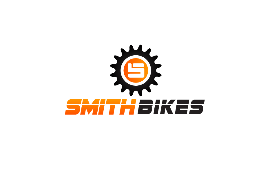 Logo Design by Private User - Entry No. 155 in the Logo Design Contest Fun Logo Design for SMITH BIKES.