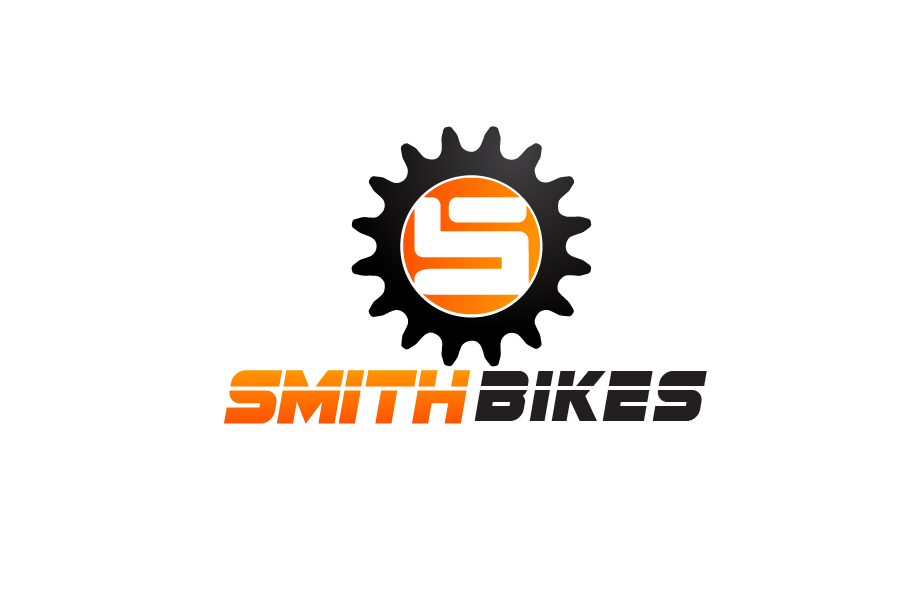 Logo Design by Private User - Entry No. 156 in the Logo Design Contest Fun Logo Design for SMITH BIKES.