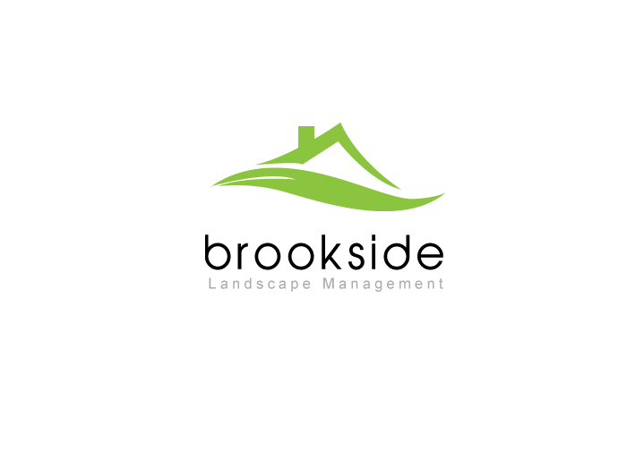 Logo Design by Jan Chua - Entry No. 69 in the Logo Design Contest New Logo Design for Brookside Landscape Management.