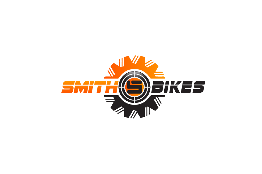 Logo Design by Private User - Entry No. 157 in the Logo Design Contest Fun Logo Design for SMITH BIKES.