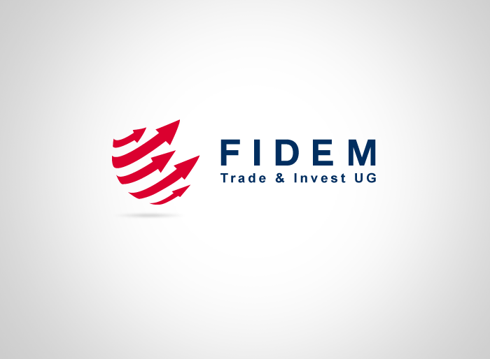 Logo Design by Jan Chua - Entry No. 271 in the Logo Design Contest Professional Logo Design for FIDEM Trade & Invest UG.