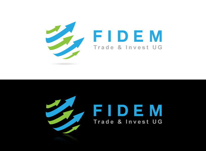 Logo Design by Jan Chua - Entry No. 272 in the Logo Design Contest Professional Logo Design for FIDEM Trade & Invest UG.