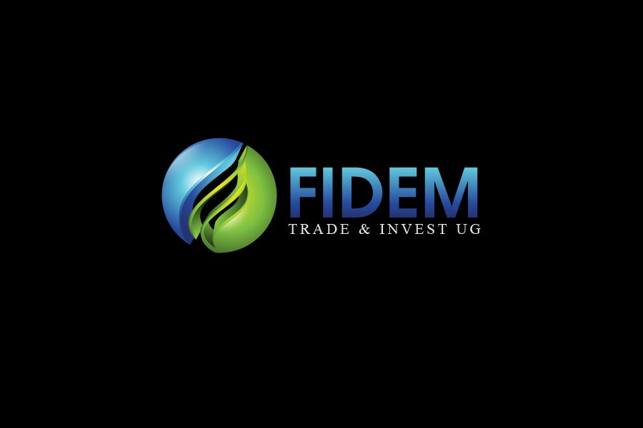 Logo Design by Private User - Entry No. 273 in the Logo Design Contest Professional Logo Design for FIDEM Trade & Invest UG.
