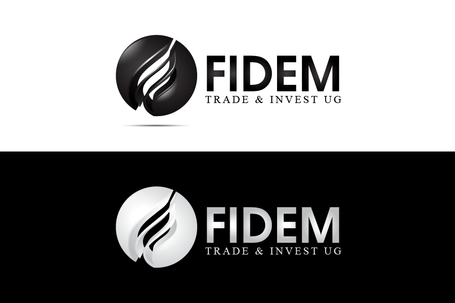 Logo Design by Private User - Entry No. 274 in the Logo Design Contest Professional Logo Design for FIDEM Trade & Invest UG.