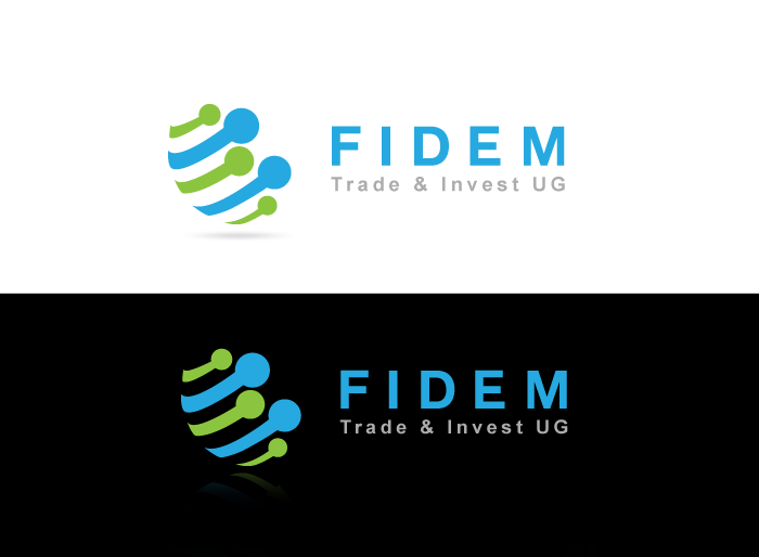 Logo Design by Jan Chua - Entry No. 281 in the Logo Design Contest Professional Logo Design for FIDEM Trade & Invest UG.