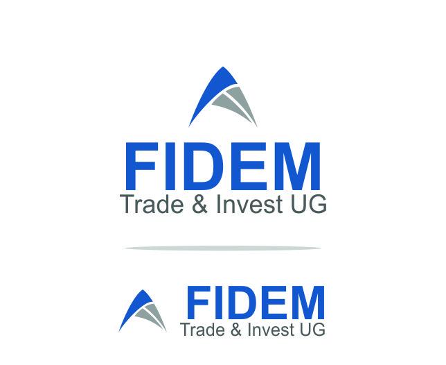 Logo Design by Agus Martoyo - Entry No. 289 in the Logo Design Contest Professional Logo Design for FIDEM Trade & Invest UG.