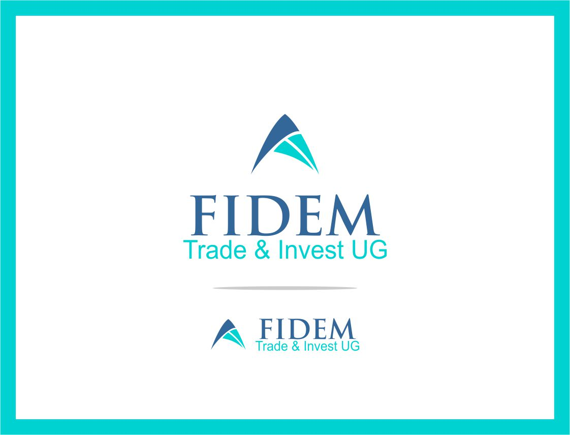 Logo Design by Agus Martoyo - Entry No. 294 in the Logo Design Contest Professional Logo Design for FIDEM Trade & Invest UG.