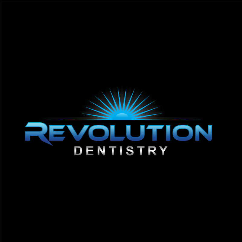 Logo Design by kotakdesign - Entry No. 17 in the Logo Design Contest Artistic Logo Design for Revolution Dentistry.
