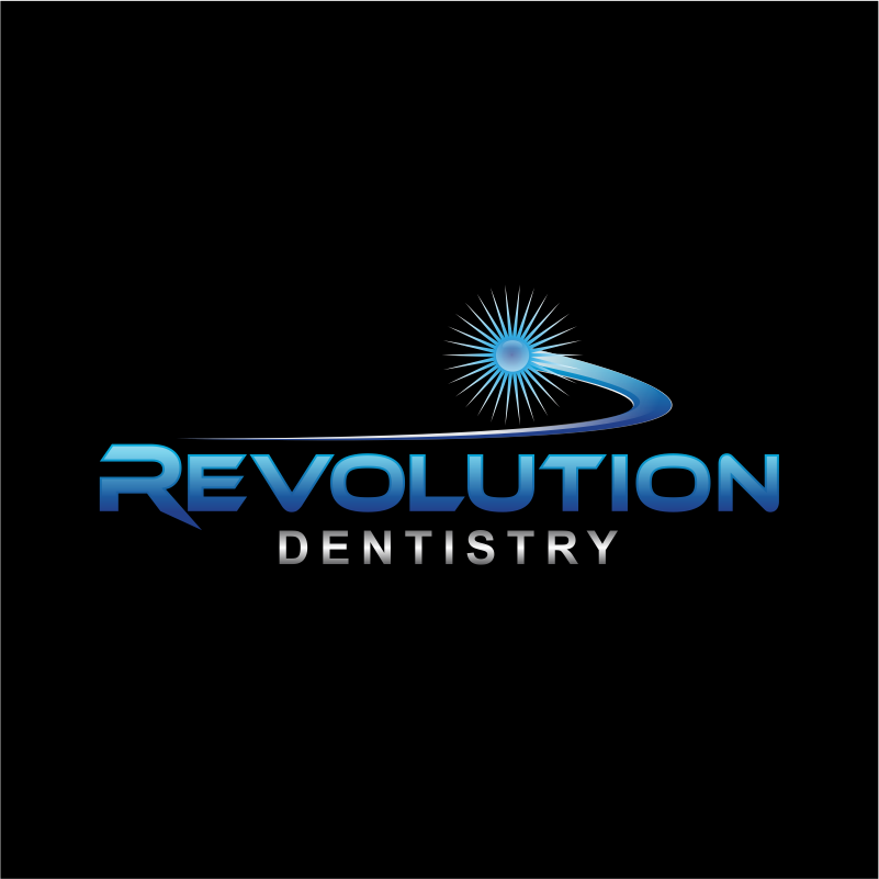 Logo Design by kotakdesign - Entry No. 18 in the Logo Design Contest Artistic Logo Design for Revolution Dentistry.