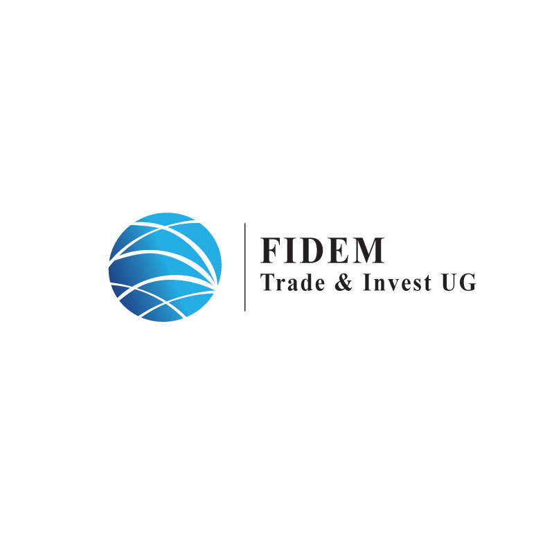 Logo Design by Private User - Entry No. 306 in the Logo Design Contest Professional Logo Design for FIDEM Trade & Invest UG.