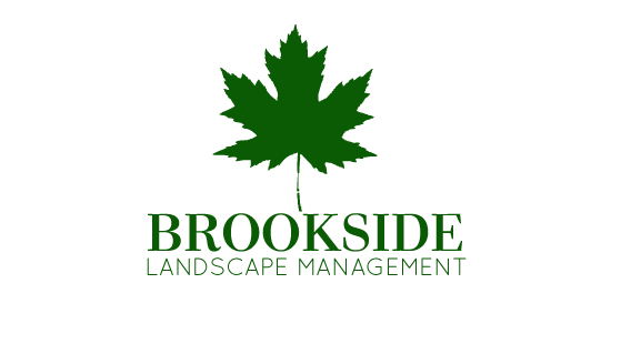 Logo Design by jenK - Entry No. 77 in the Logo Design Contest New Logo Design for Brookside Landscape Management.