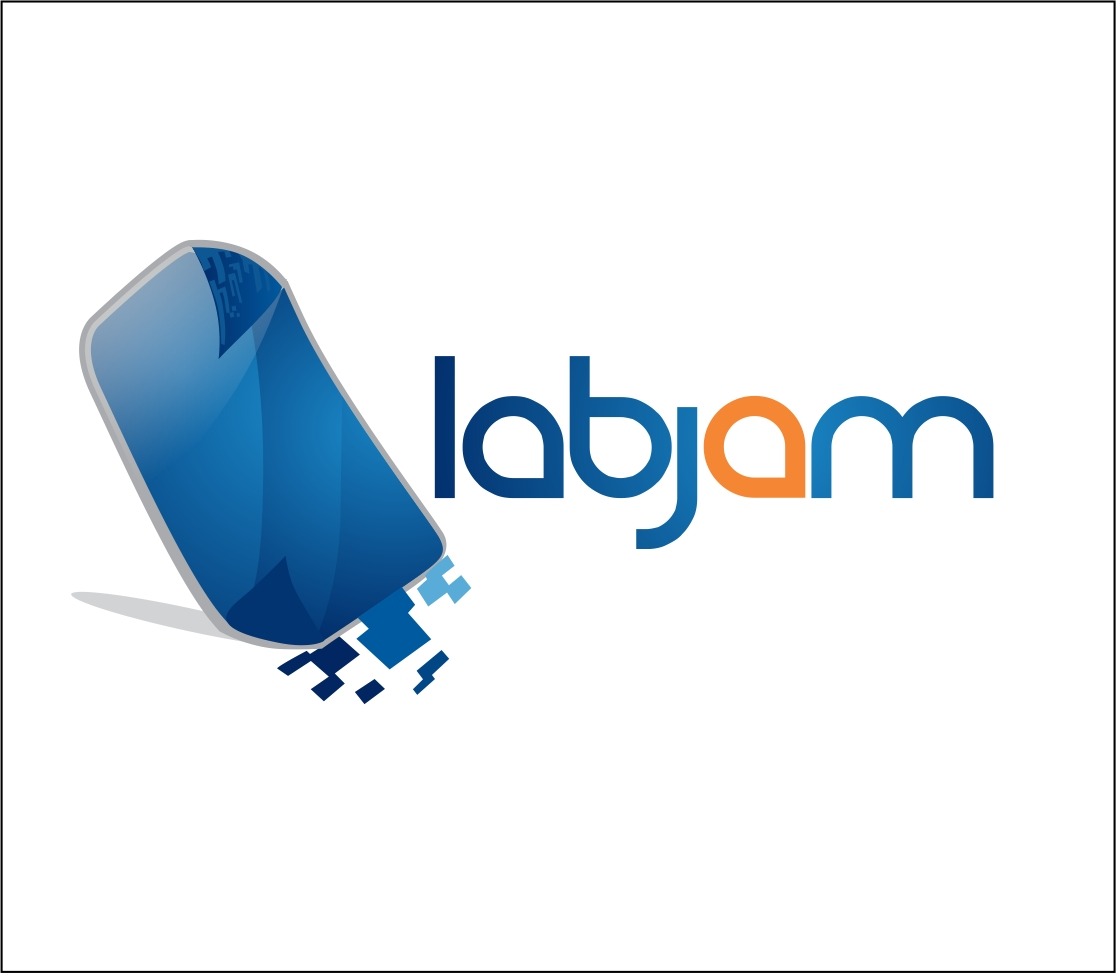 Logo Design by arkvisdesigns - Entry No. 195 in the Logo Design Contest Labjam.