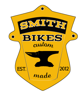 Logo Design by jenK - Entry No. 163 in the Logo Design Contest Fun Logo Design for SMITH BIKES.